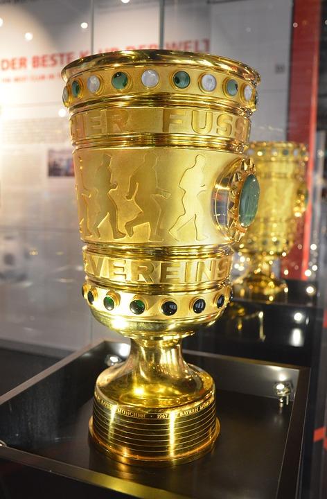 2020 DFB Pokal odds