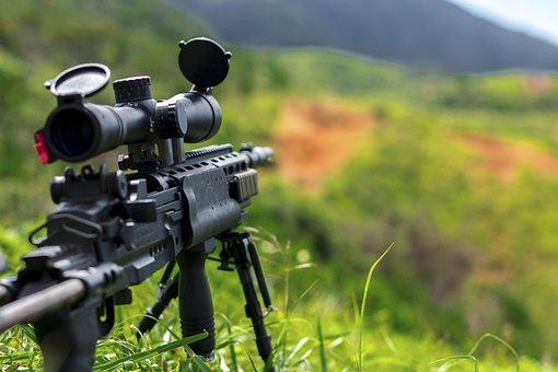 500+ Free Rifle & Gun Images - Pixabay