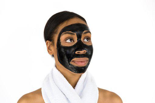 Face Mask, Skin, Skin Care, Woman