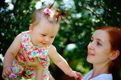 和谐的家庭-孩子自然幸福成长的基础