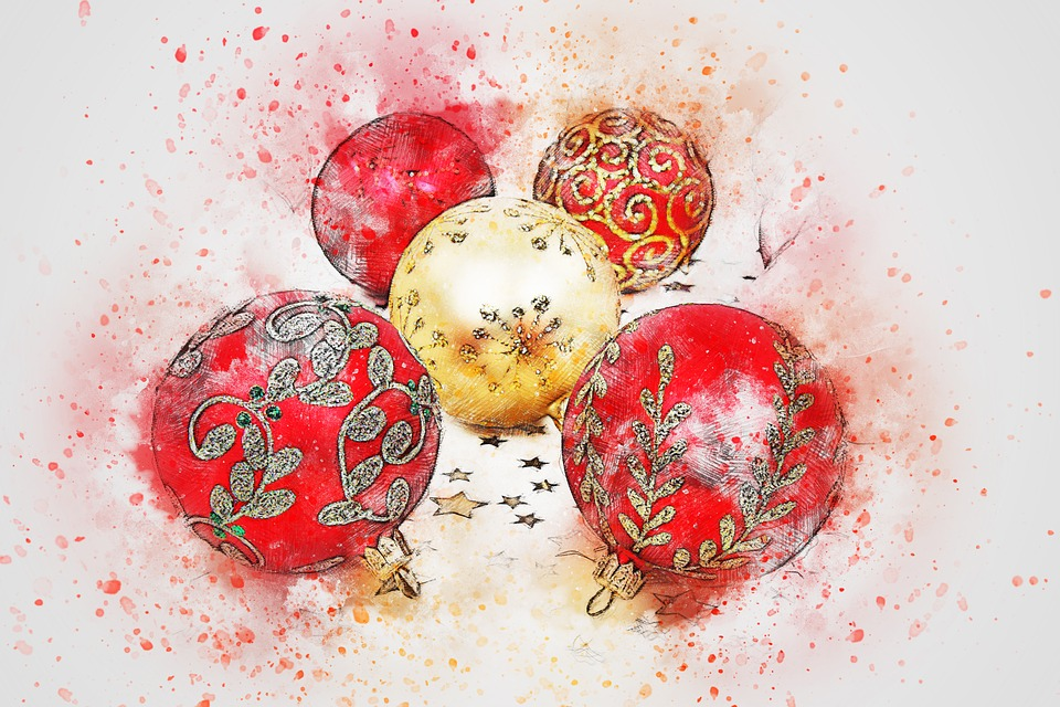 Christmas, Balls - Free pictures on Pixabay