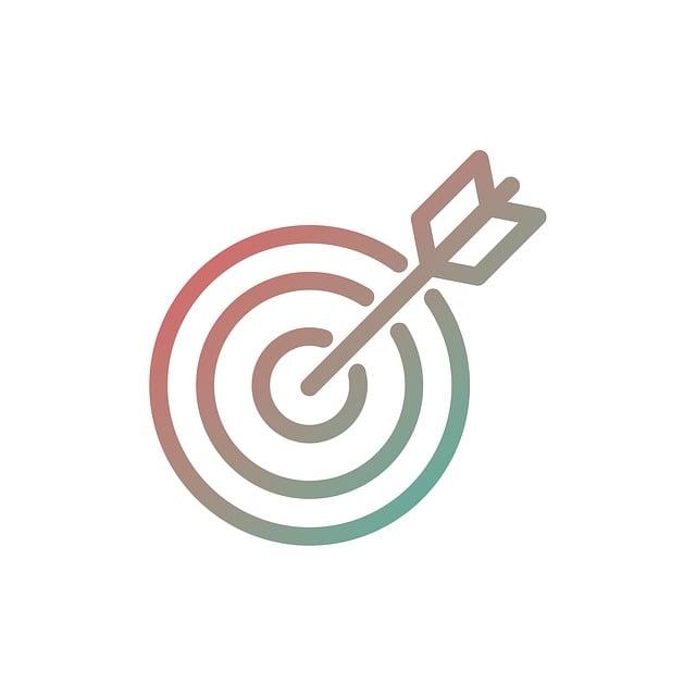 target icon business  u00b7 free image on pixabay