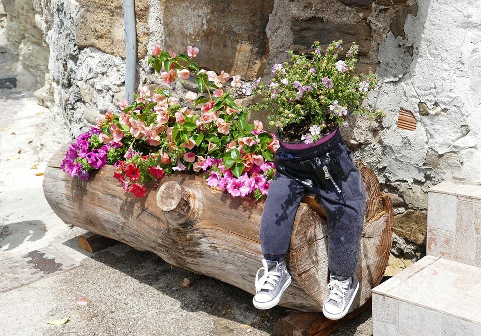 Deko Blumen Dekoration Kostenloses Foto Auf Pixabay