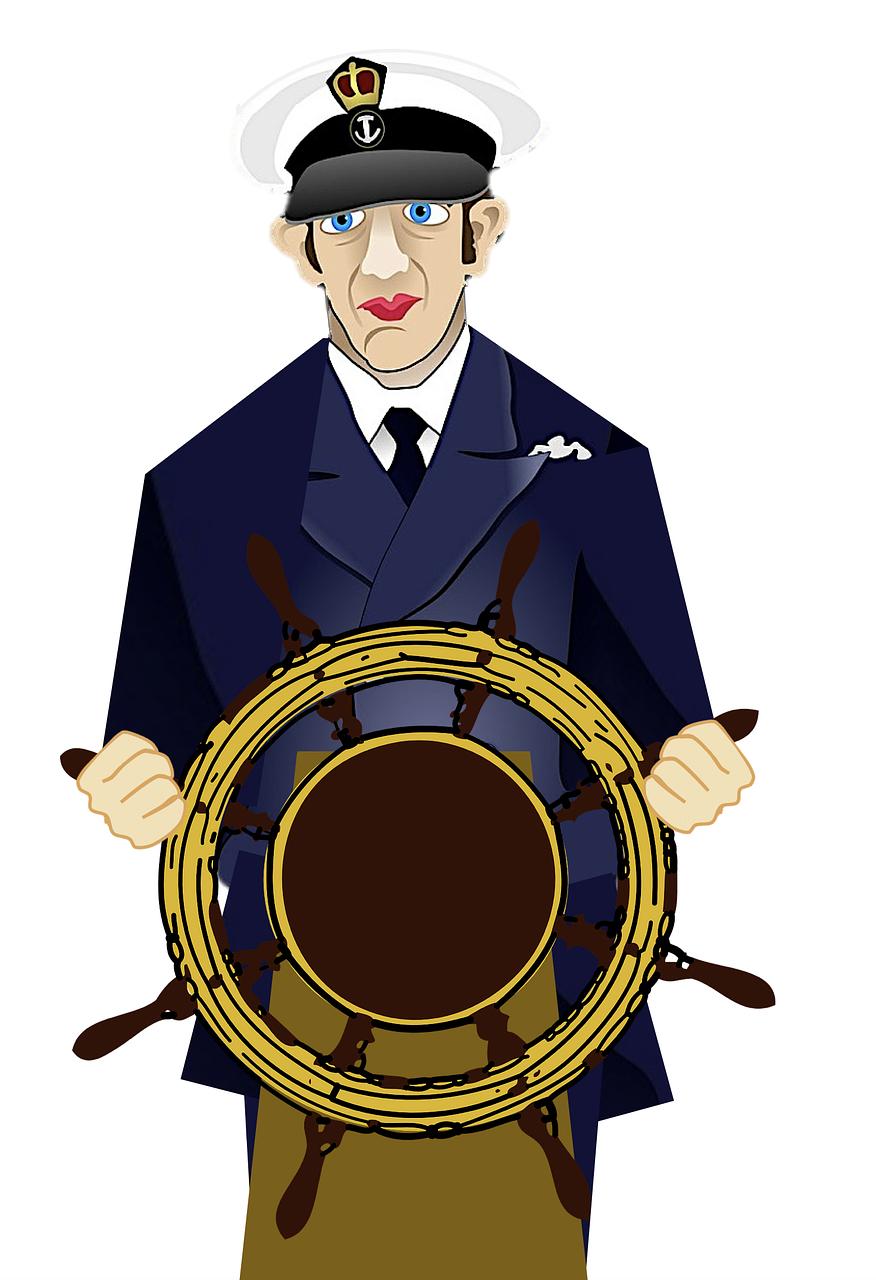 Командир корабля картинки