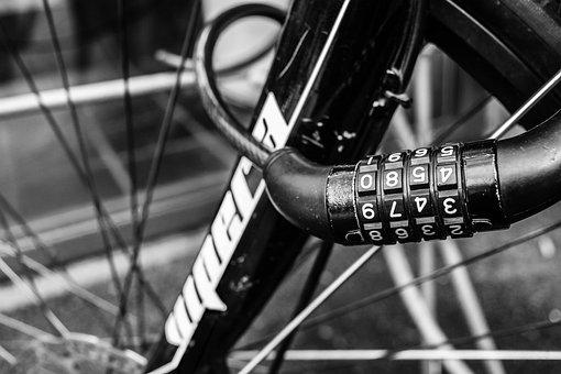 30+ Free Bicycle Lock & Bicycle Images - Pixabay