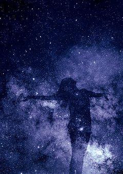 Universe, Creation, Spirituality