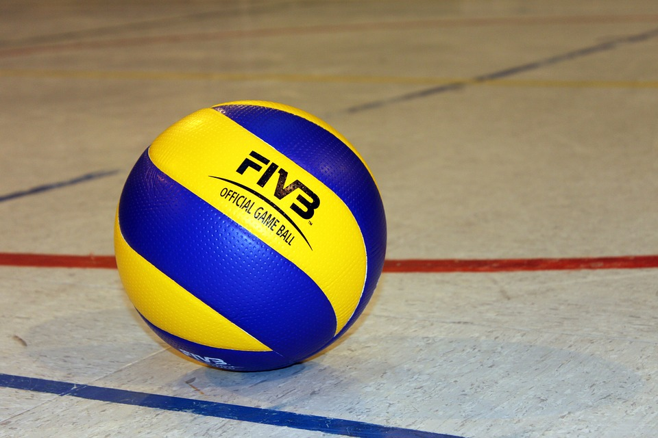 Resultado de imagem para Volley Ball