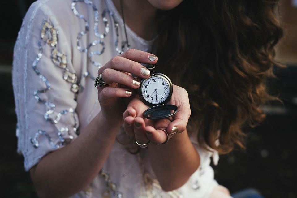 Как стать пунктуальным