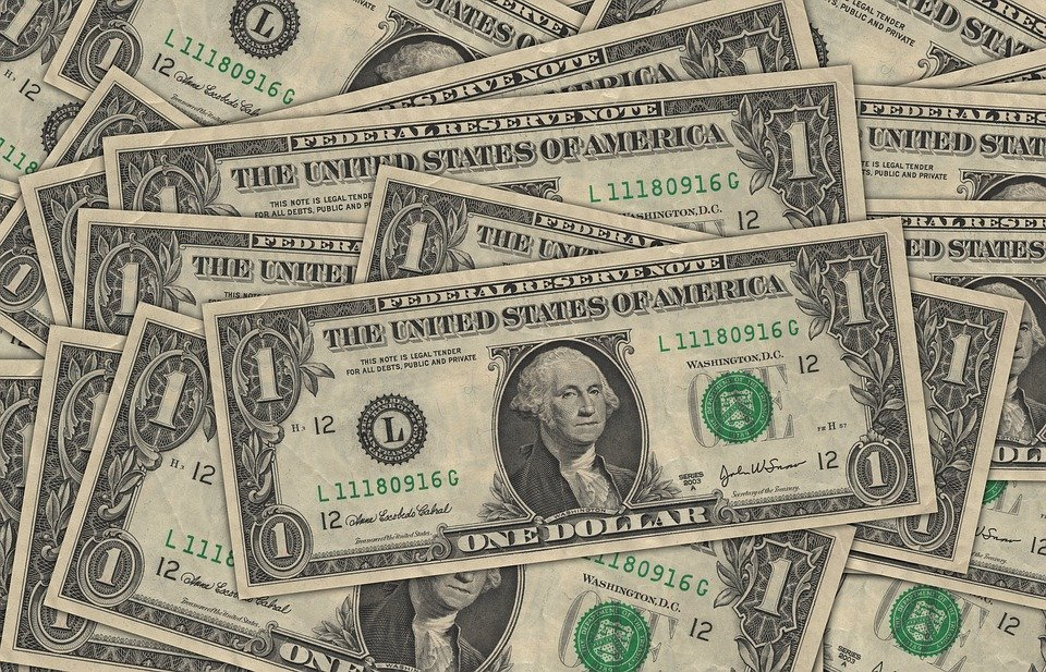 dollar currency money free photo on pixabay