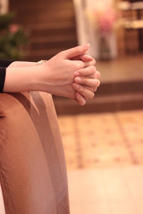 Hand, Hoop, Het Leven, Vrouwelijke, Persoon