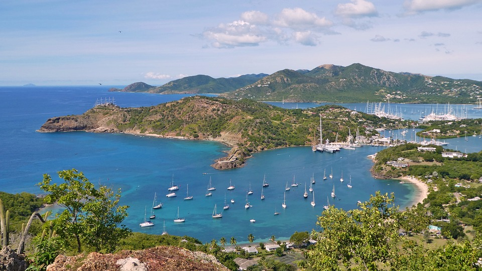 The ultimate guide to Antigua