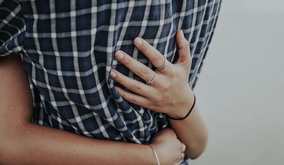 Hug, Hand, Arm