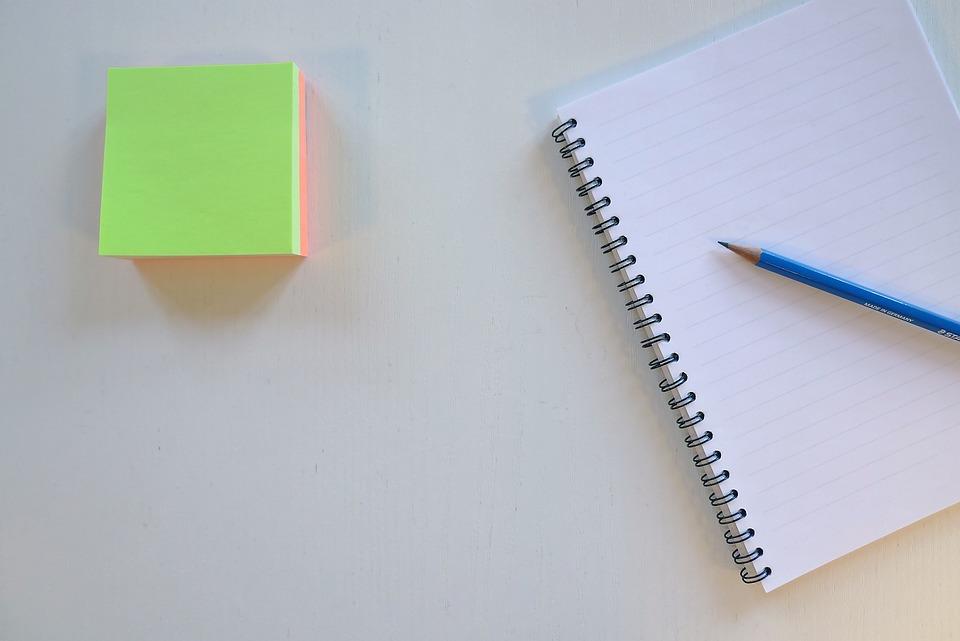 Wondrous Sticky Note Paper Free Photo On Pixabay Download Free Architecture Designs Terchretrmadebymaigaardcom