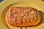 bee sting, danish pastry