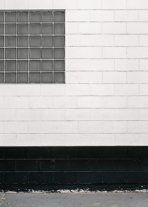 Mur Briques Fenêtre - Photo gratuite sur Pixabay