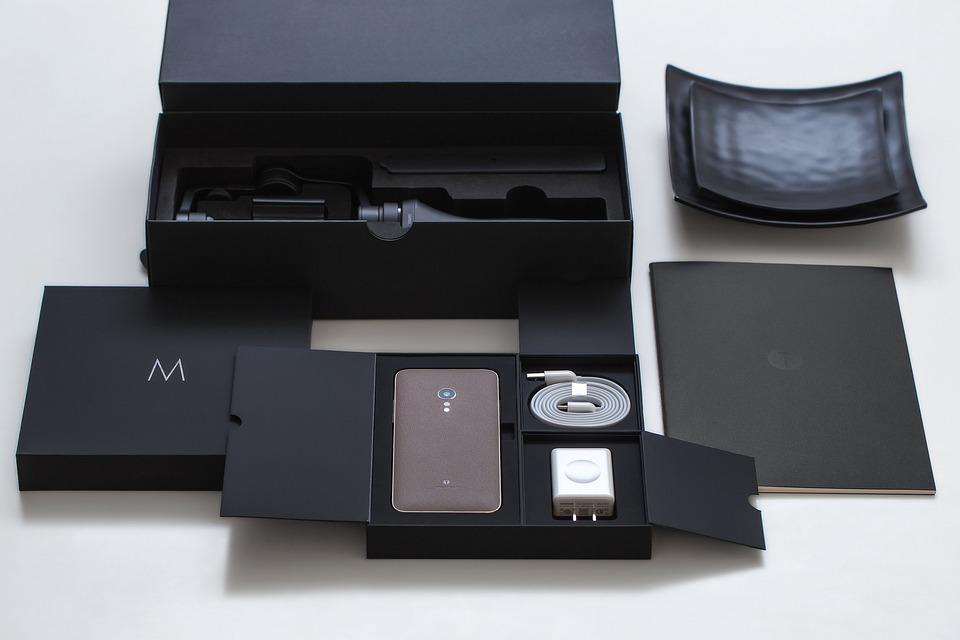 Black, De Poche, Téléphone Cellulaire, Chargeur, Câble