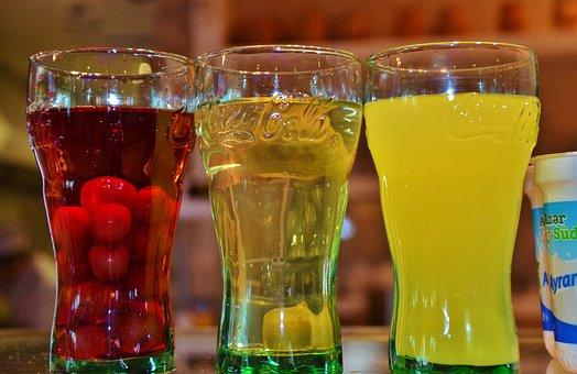 Drink, Health, Juice, Water, Fruit
