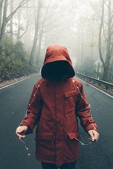 People, Man, Travel, Adventure, Alone