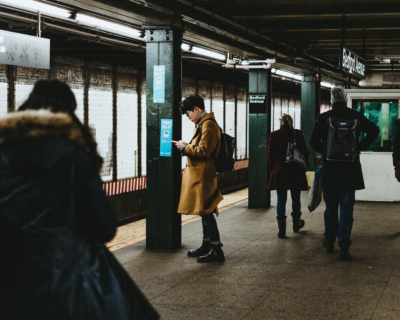 People Man Waiting - Free photo on Pixabay