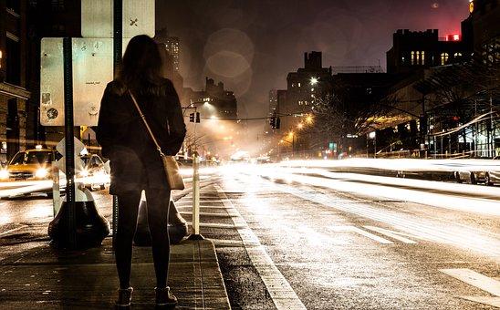 Estrada, Rua, Viagens, Aventura, Pessoas
