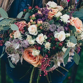 bunch of flowers images pixabay download free pictures