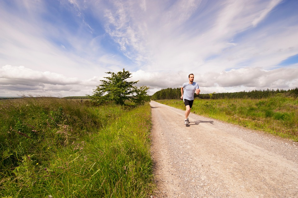 Как обрести мотивацию и заставить себя выходить на пробежку