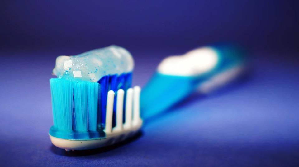 Elektrische Zahnbürste Mit Ultraschall