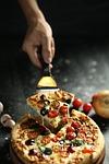 pizza, pizza hut, gotowanie