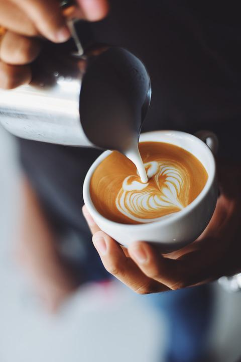 Kaffeemaschine Oder Vollautomat