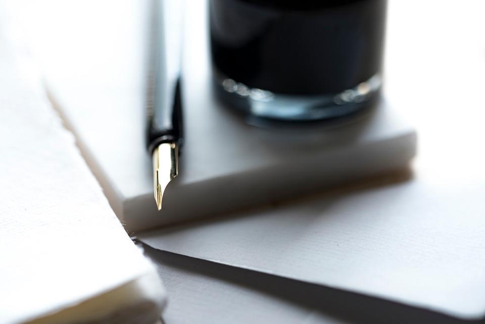 忌明けの挨拶状の例文 はがき/手紙・法要でのマナーや注意点