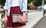 people, woman, fashion