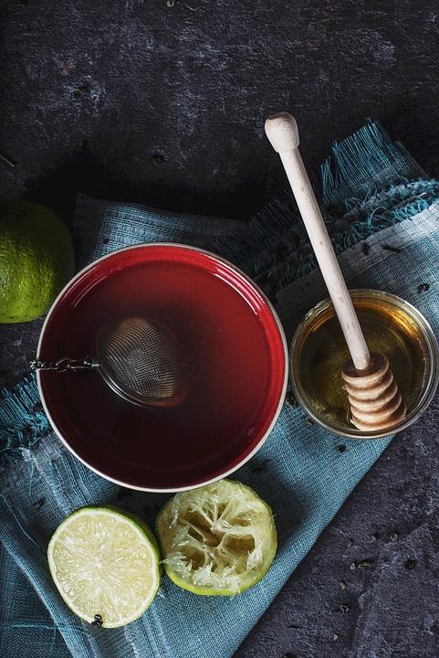 Tableware, Strainer, Fruit, Food, Honey, Bowl, Water,detox water