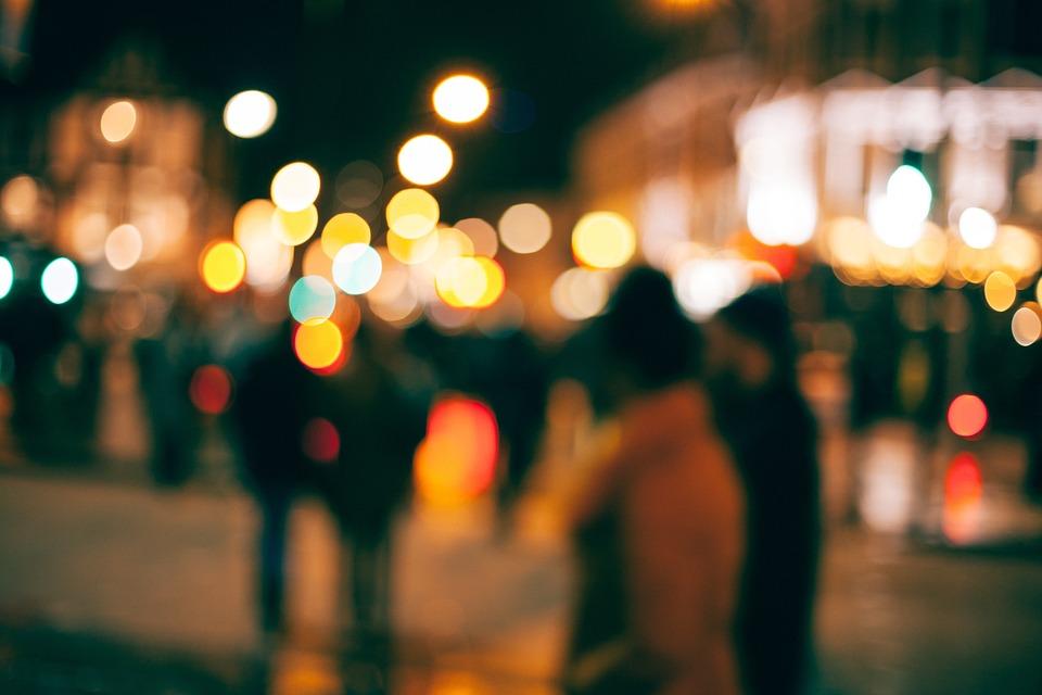 Unduh 50 Background Jalan Kota HD Terbaik