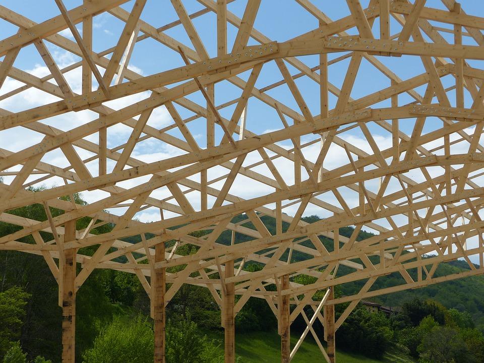 Rahmen Hangar Holz · Kostenloses Foto auf Pixabay