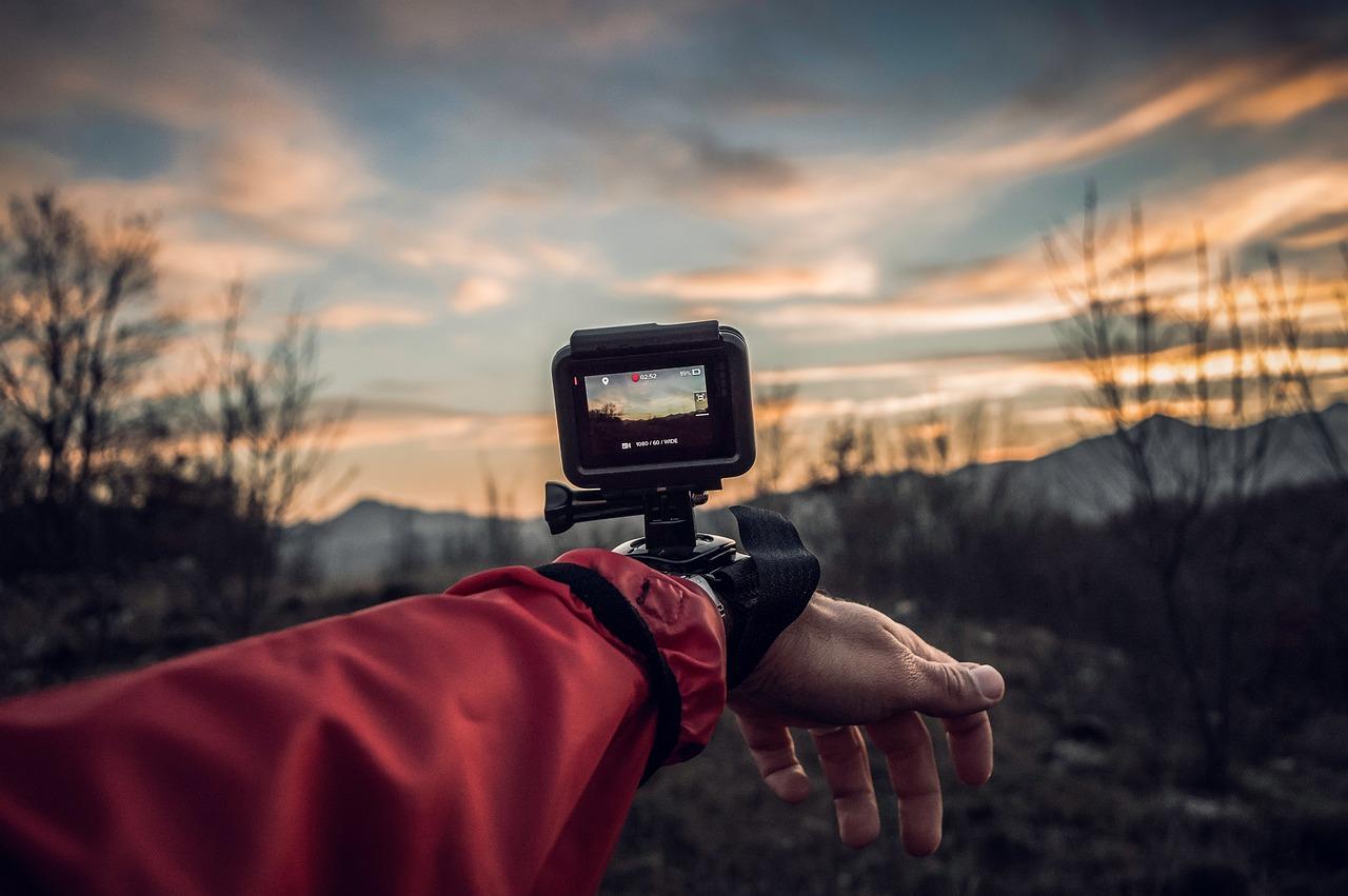 как фотографировать людей в горах благодаря этому