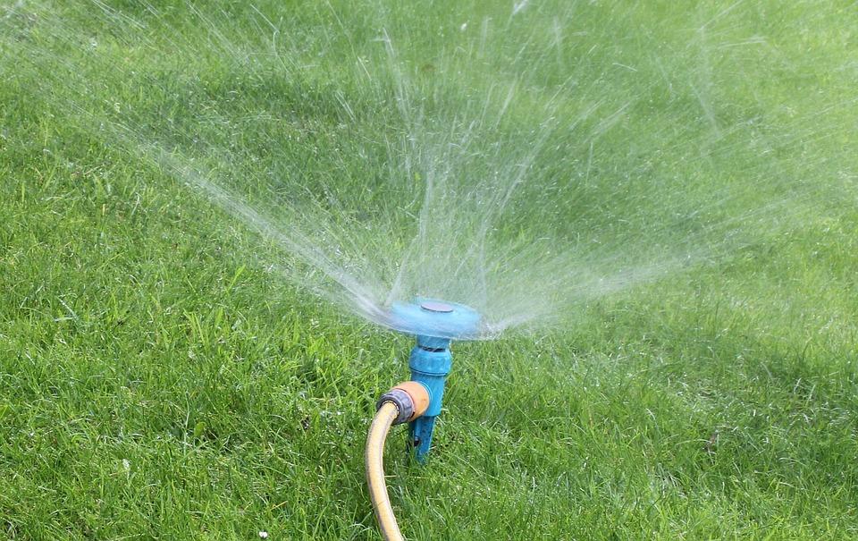 Free photo Garden Sprinkler Hose Water Free Image on Pixabay
