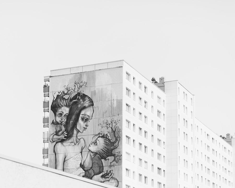 Boya Sanat Grafiti Pixabayde ücretsiz Fotoğraf