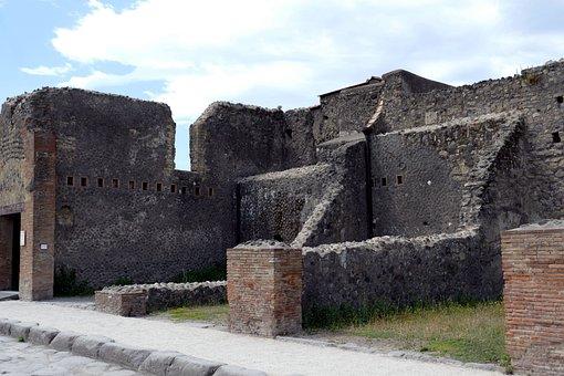 Pompeji, Neapel, Unesco-Weltkulturerbe
