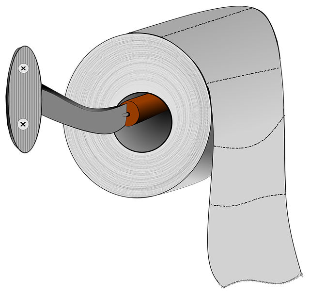 Free Restroom Cliparts Download Free Clip Art Free Clip: Toilet Paper Clip Art Roll · Free Image On Pixabay