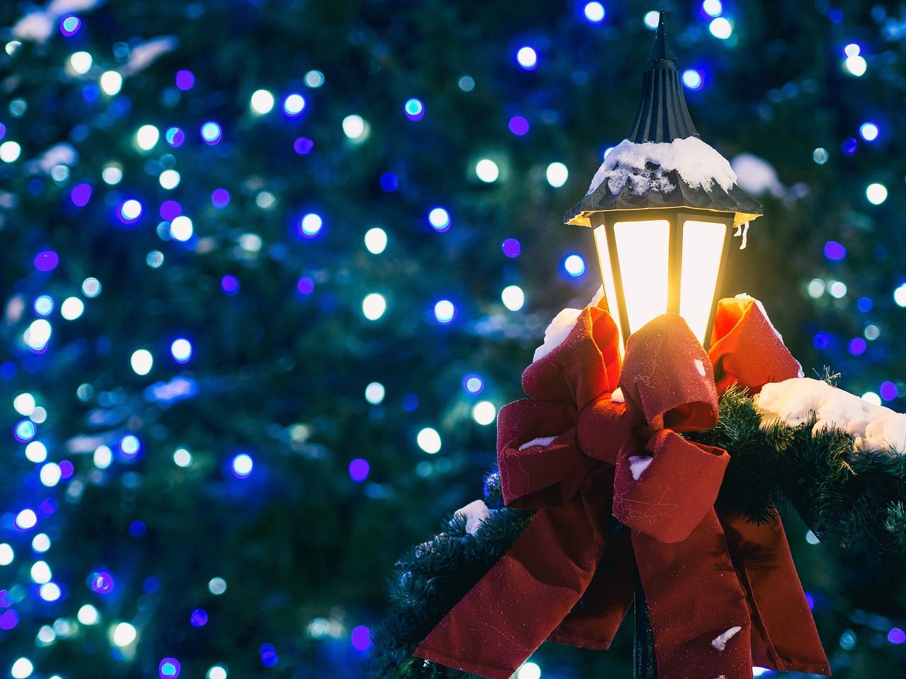 рождественский свет картинки науруз