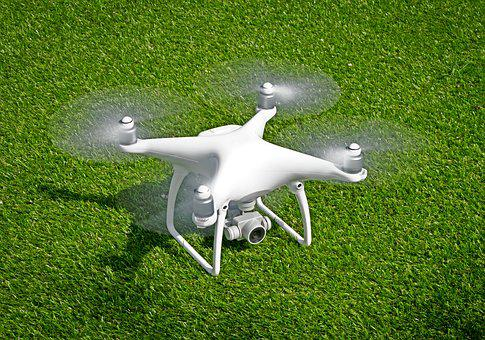 Drone, Aerial, Photography, Video