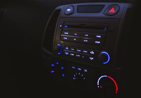 Music in the car affects your child over time. Know your child's heart and play inspirational music or empowering messages.