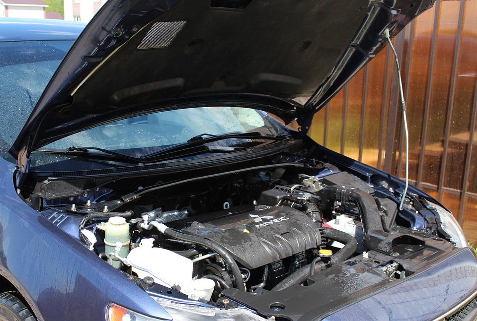 Motor, Metal, Vehicle, Machine, Part, Transportation