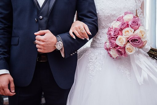 wedding bouquets gold coast