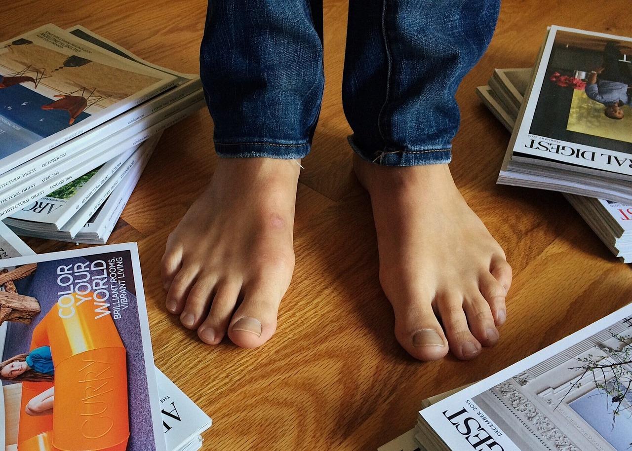 Караулова ноги фото печать