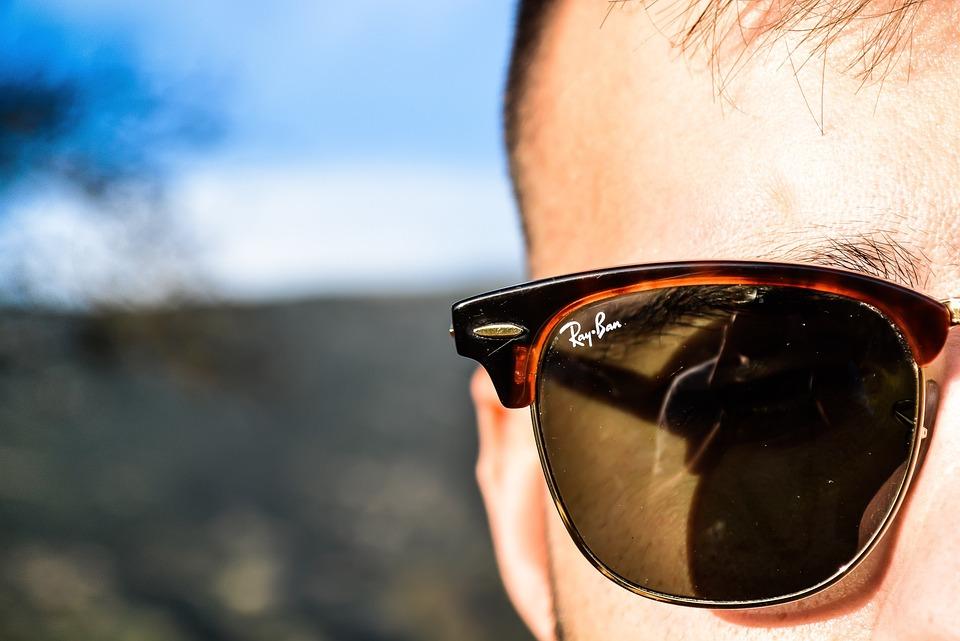 cef56f70e3 Sunglasses Eyewear Ray-Ban - Free photo on Pixabay