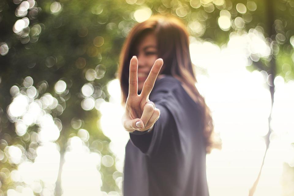 how long to finger a girl