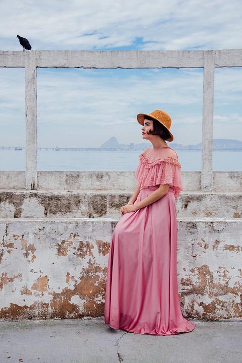 12bc6db91a8334 Menschen Frau Mode - Kostenloses Foto auf Pixabay