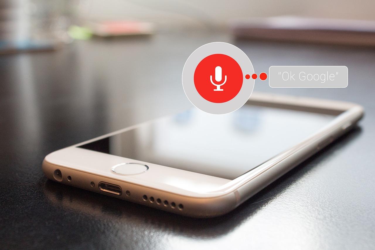 Optimisation pour la recherche vocale sur Google