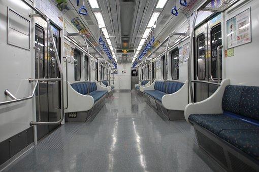 地下鉄, 韓国, 韓国地下鉄, 列車, 鉄道, 交通, 電車, 歴史, 客車